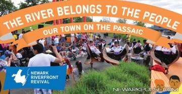 Summer 2015: Riverfront Event Season