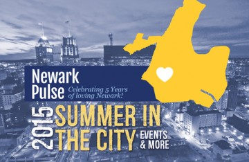 Summer 2015: Downloadable Guide to Events in Newark