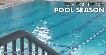 Summer 2015: Pools Open For The Season