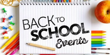 Back to School Events: 2017 Rundown