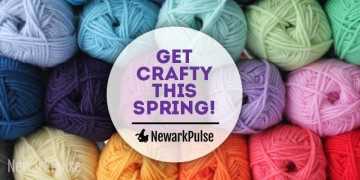 Crafty Classes in March