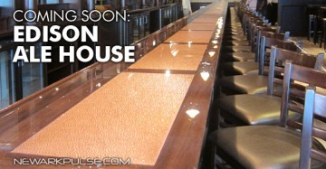 Coming Soon Edison Ale House