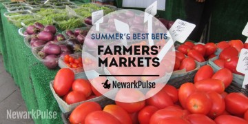 Summer 2016: Farmers Markets