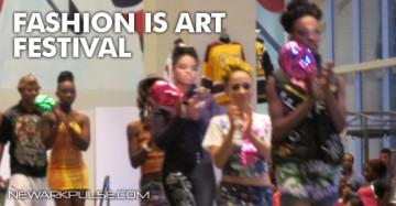 Fashion is Art 2011