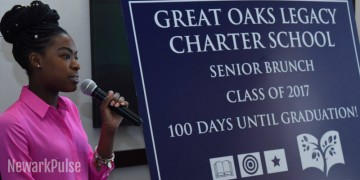 Great Oaks Legacy Charter School Celebrate 100% College Acceptance