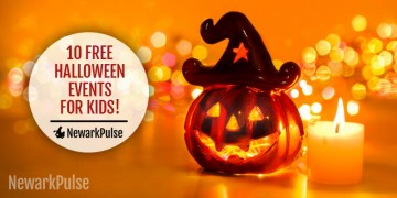 10 Free Halloween Events for the Kids
