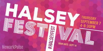 Rundown: Halsey Festival 2017