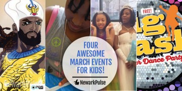 4 Must-Not-Miss Events for Children in March