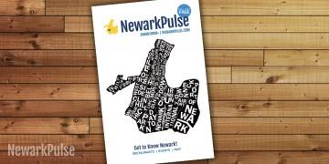 NewarkPulse Downtown Guide 2015