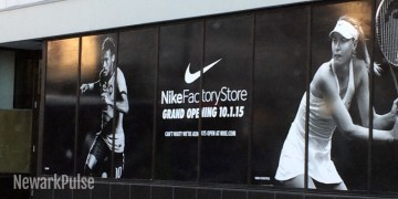 Sign of the Times: Nike Factory, Daycare, Noodles & more