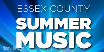 Summer 2016: Essex County Parks Concerts