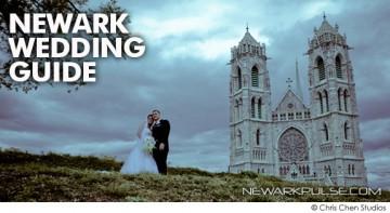 Newark Wedding Photographers