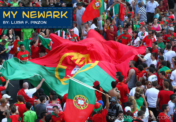 My Newark: Portuguese Win on Ferry St