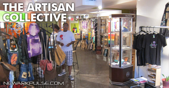 Spotlight on Artisan Collective
