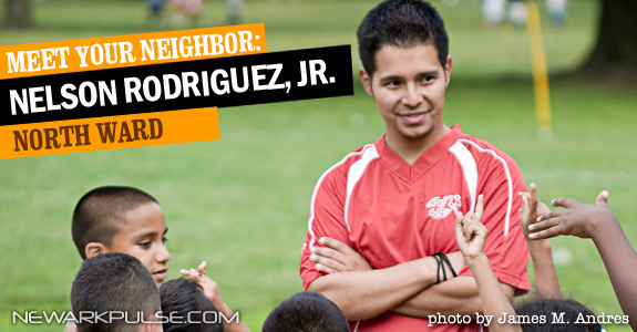 Meet Your Neighbor: Nelson Rodriguez