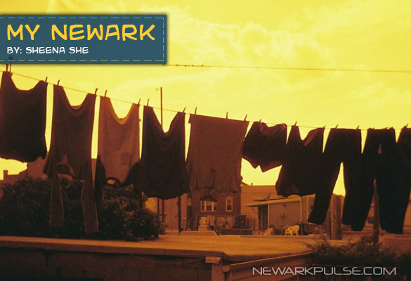 My Newark: Laundry