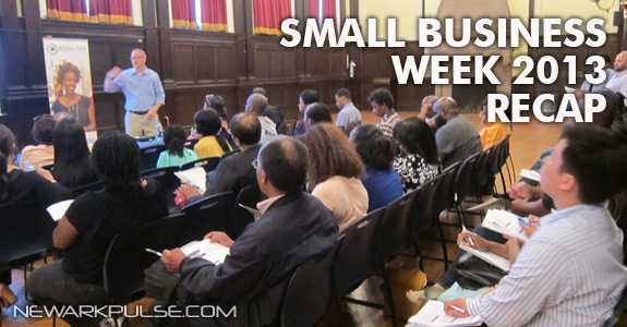 Small Business Week 2013 Recap