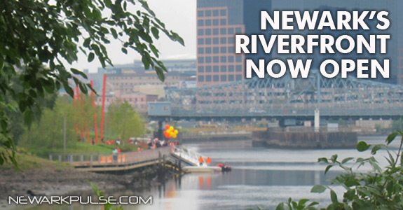 Photos: Riverfront Park Opening