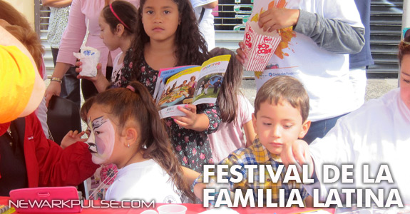 Photos: Latino Family Festival 2013