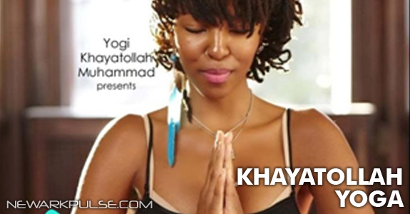 Business Spotlight: Khayatollah Yoga