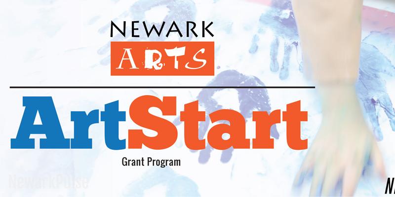 Art Start Grants Application Now Open 2017