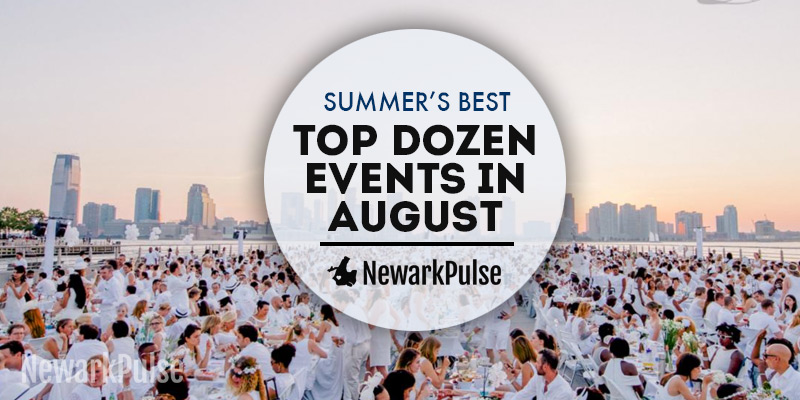 Our Top 12 Event Picks for August 2016