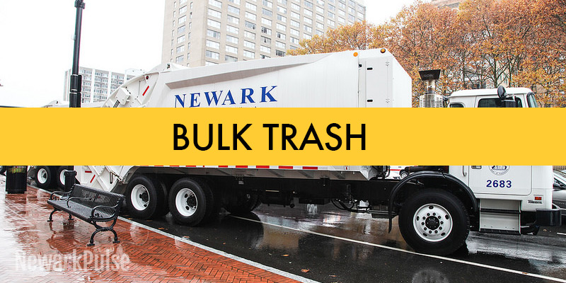New Bulk Trash Ordinance starts October 1 (2016)
