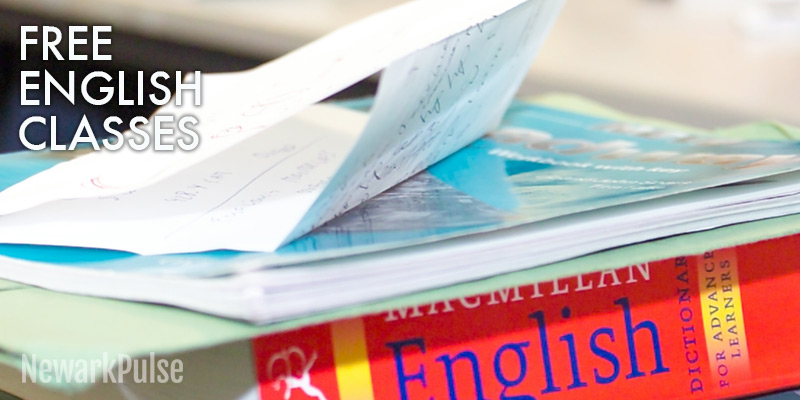 Free English Courses to Residents this Summer