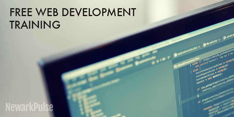 Free Web Development Training