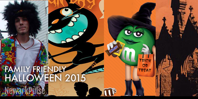 Halloween 2015: Family-Friendly Events