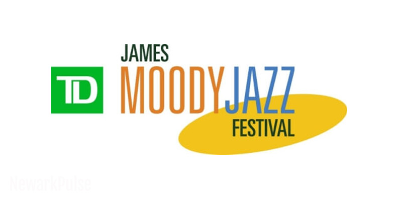 TD James Moody Jazz Festival 2015