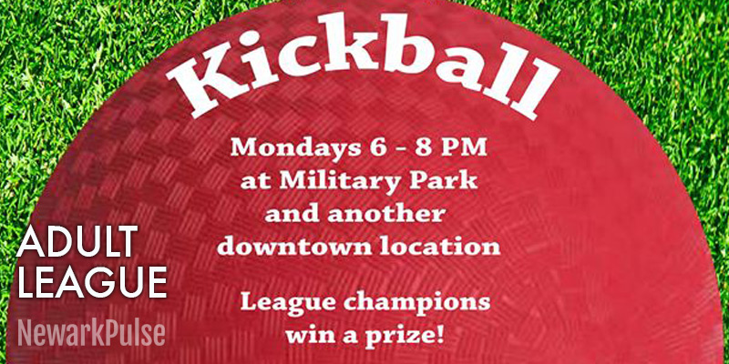 Adult Kickball League Forming