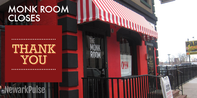 Monk Room Closes