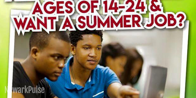 Summer 2016 Youth Opportunity