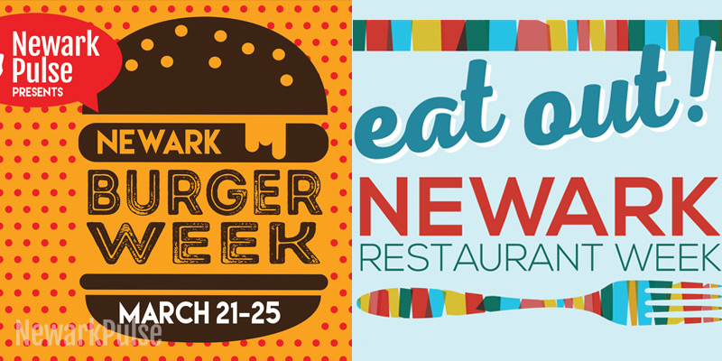 Newark dining promotions