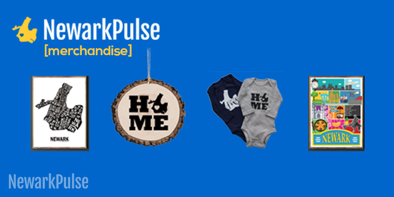 Newark Pulse Merchandise
