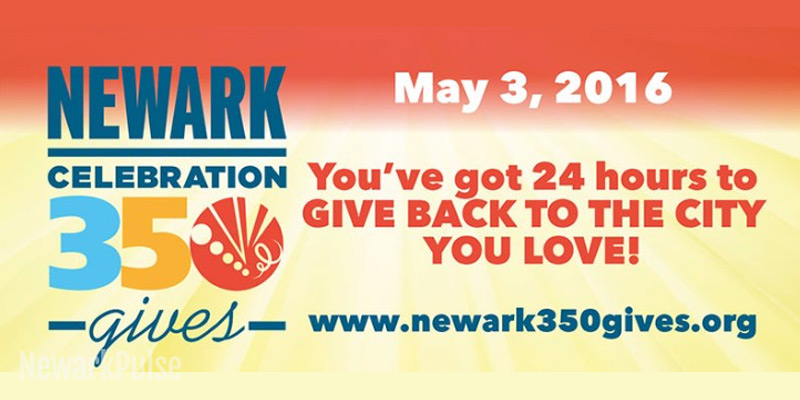 Newark Gives Day