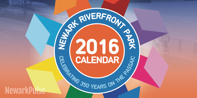 Riverfront Debuts their Summer 2016 Calendar