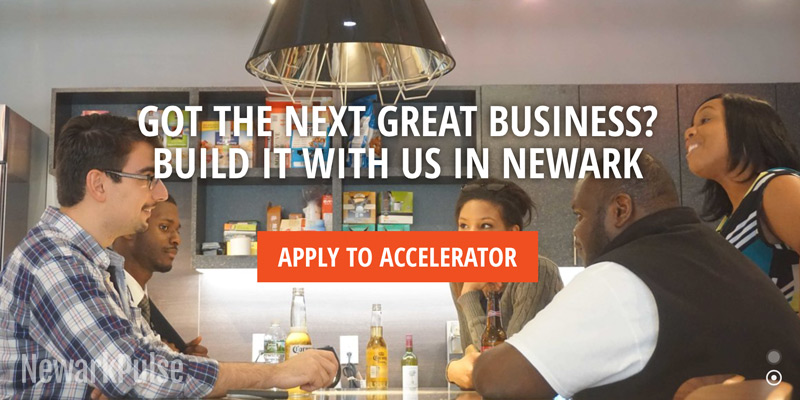 Applications now Open for Newark Venture Partners First Class
