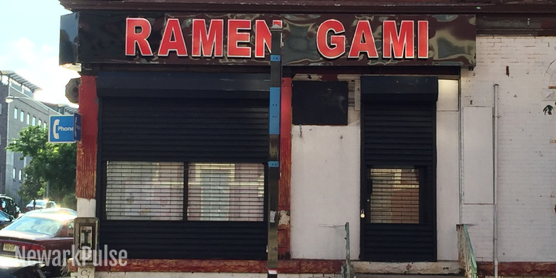 Sign of the Times: Ramen, Japanese and China Lounge