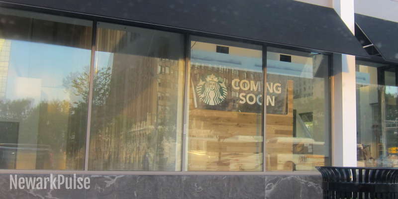 Sign of the Times: Starbucks to Come Back