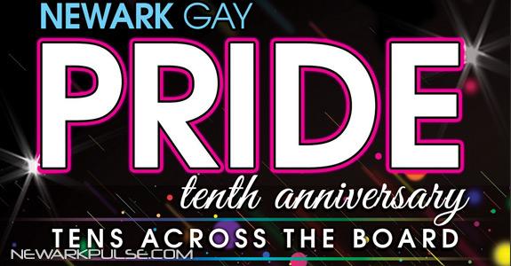 Summer 2015: Pride Fest
