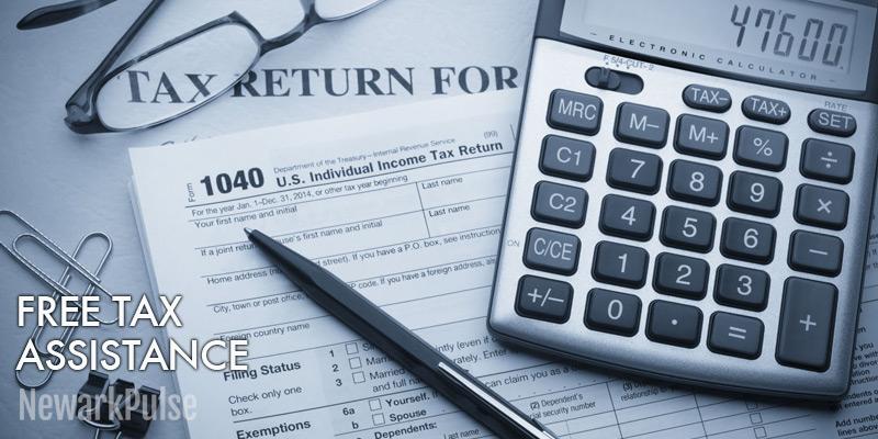 Free Tax Assistance 2017